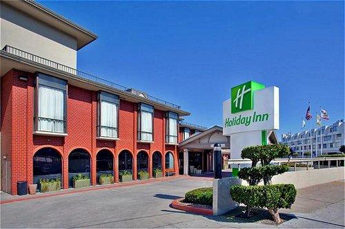 Holiday Inn San Francisco-Fishermans Wharf image 0