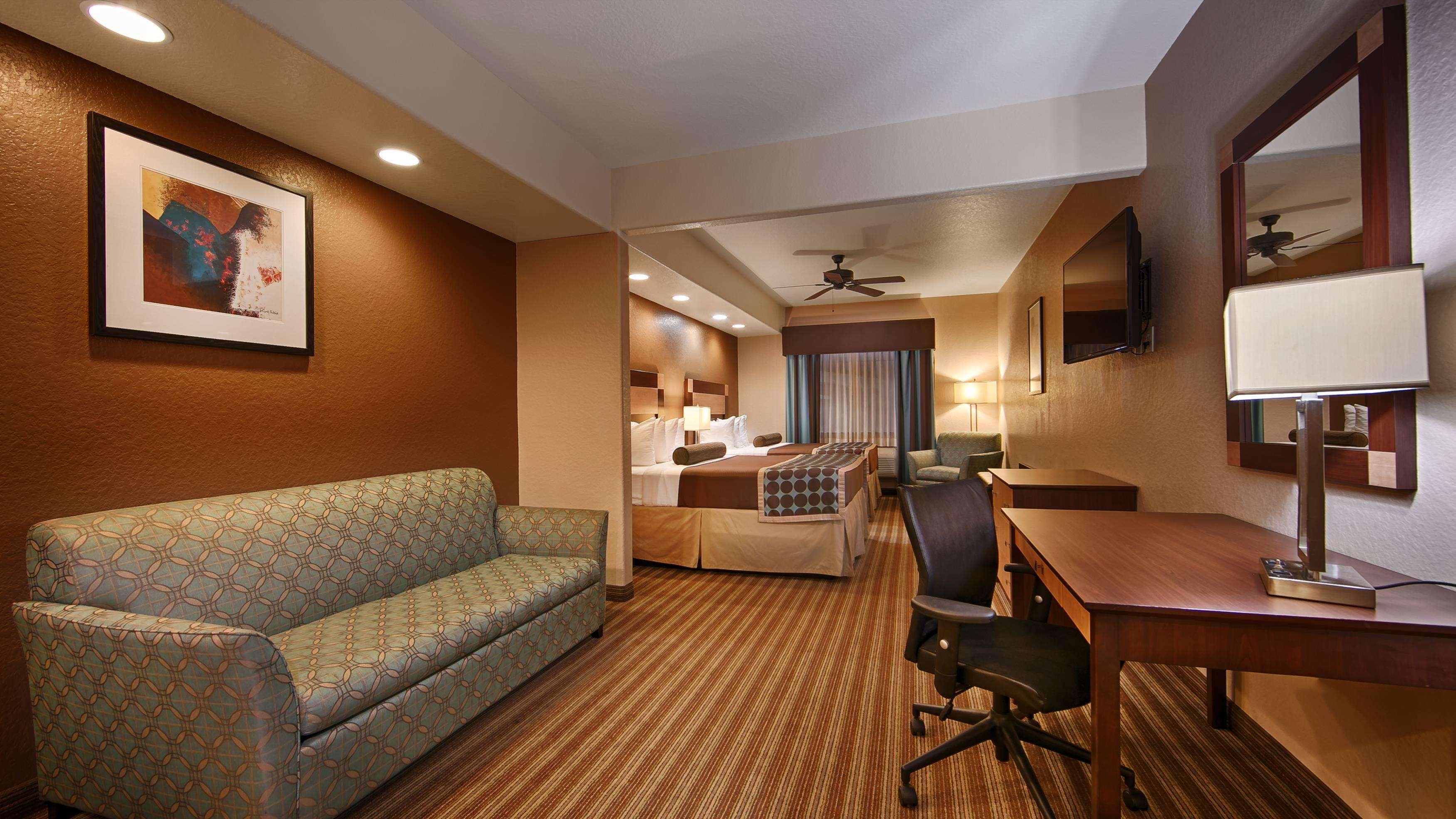 Best Western Plus Palo Alto Inn & Suites image 4