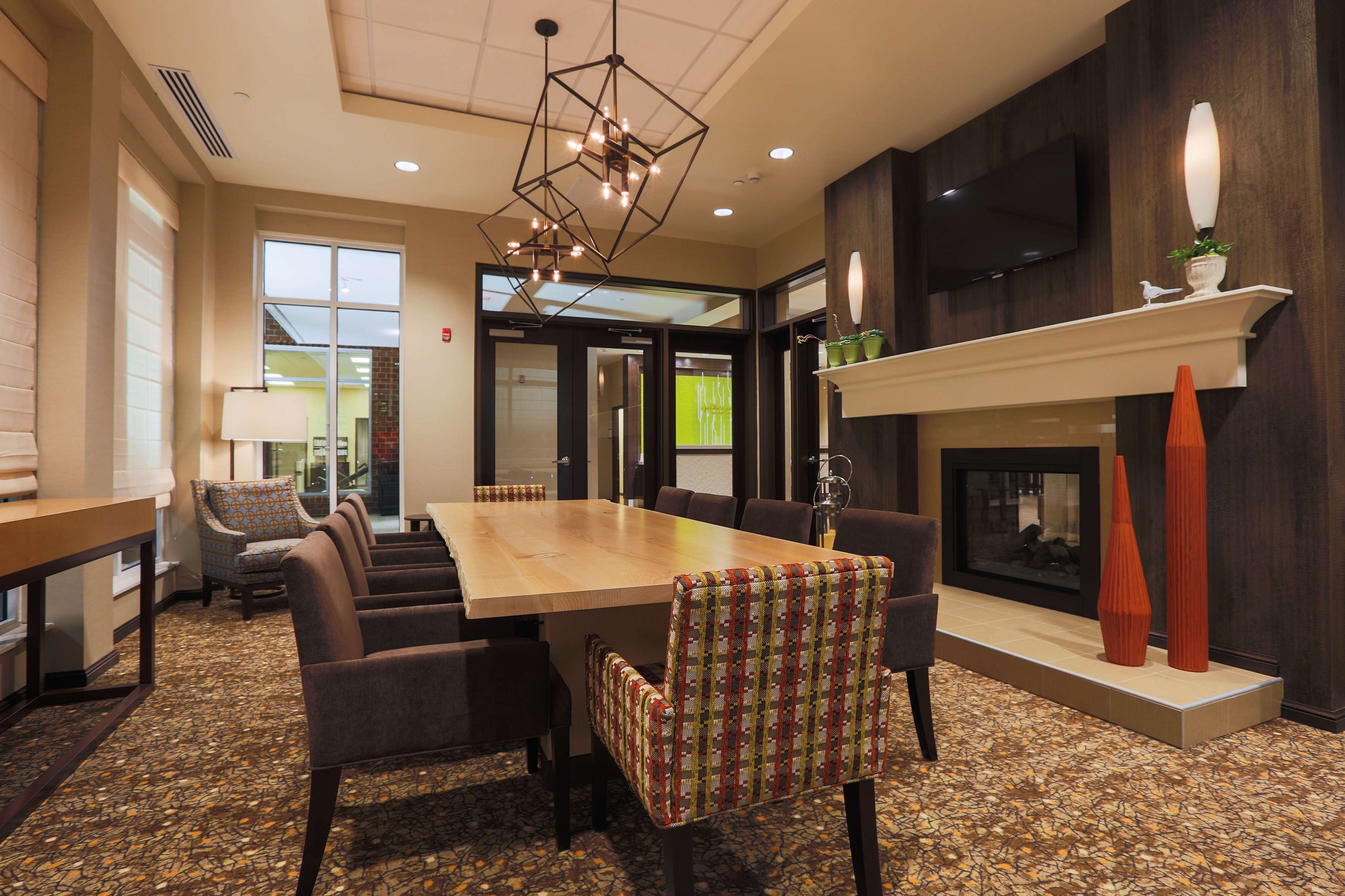 Hilton Garden Inn Indiana at IUP image 21