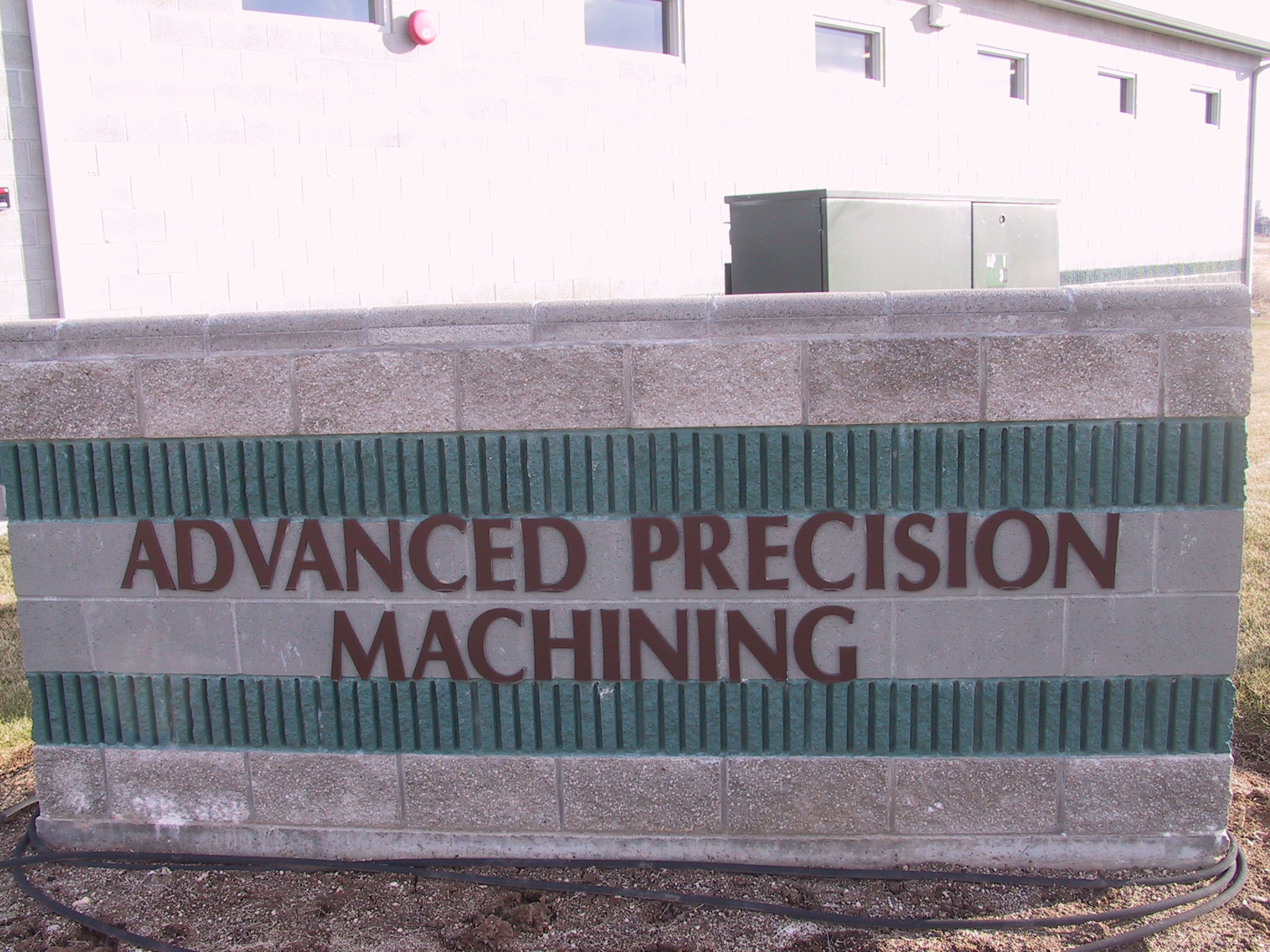 Advanced Precision Machining image 2