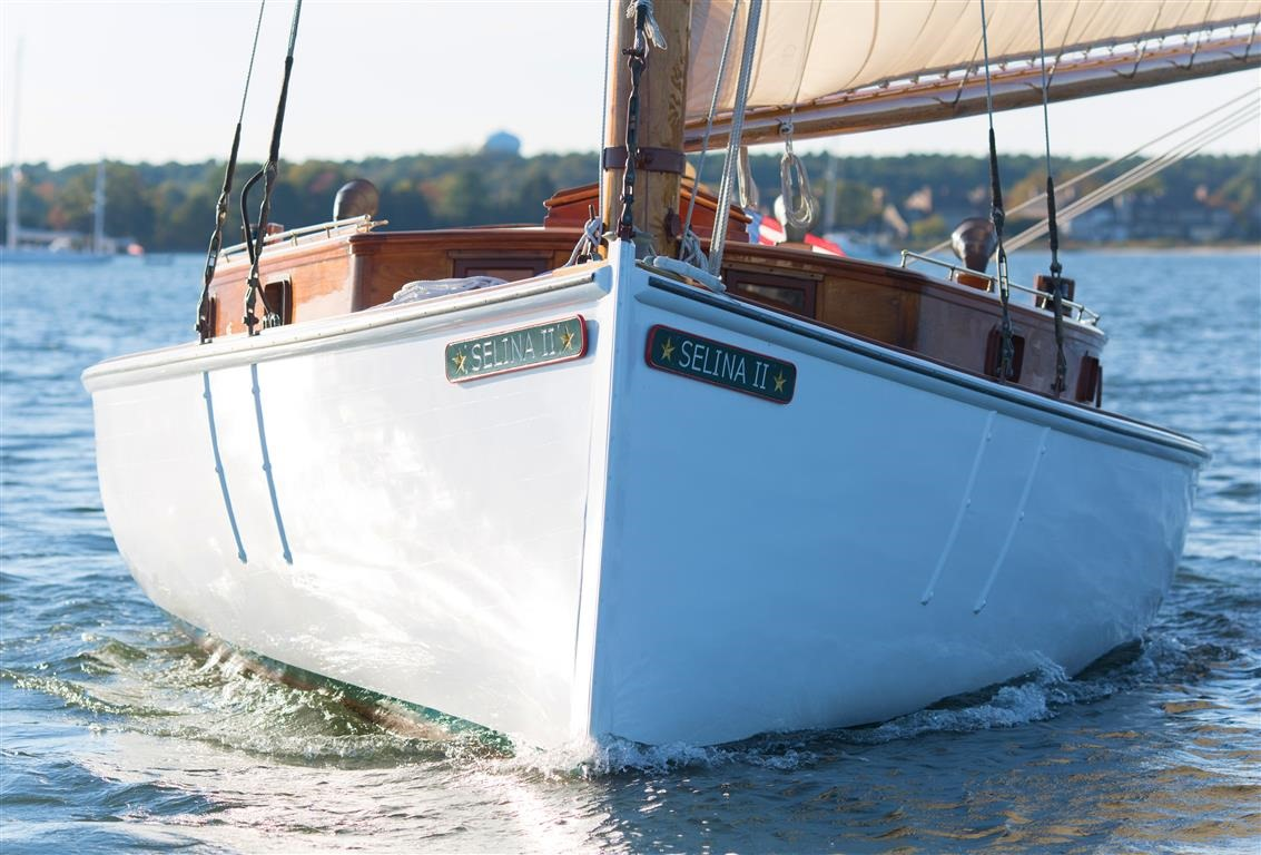Sail Selina II, St. Michaels image 0