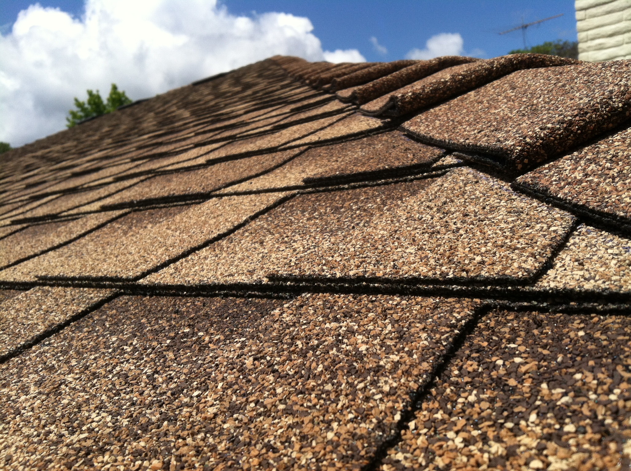 JT Roofing image 0