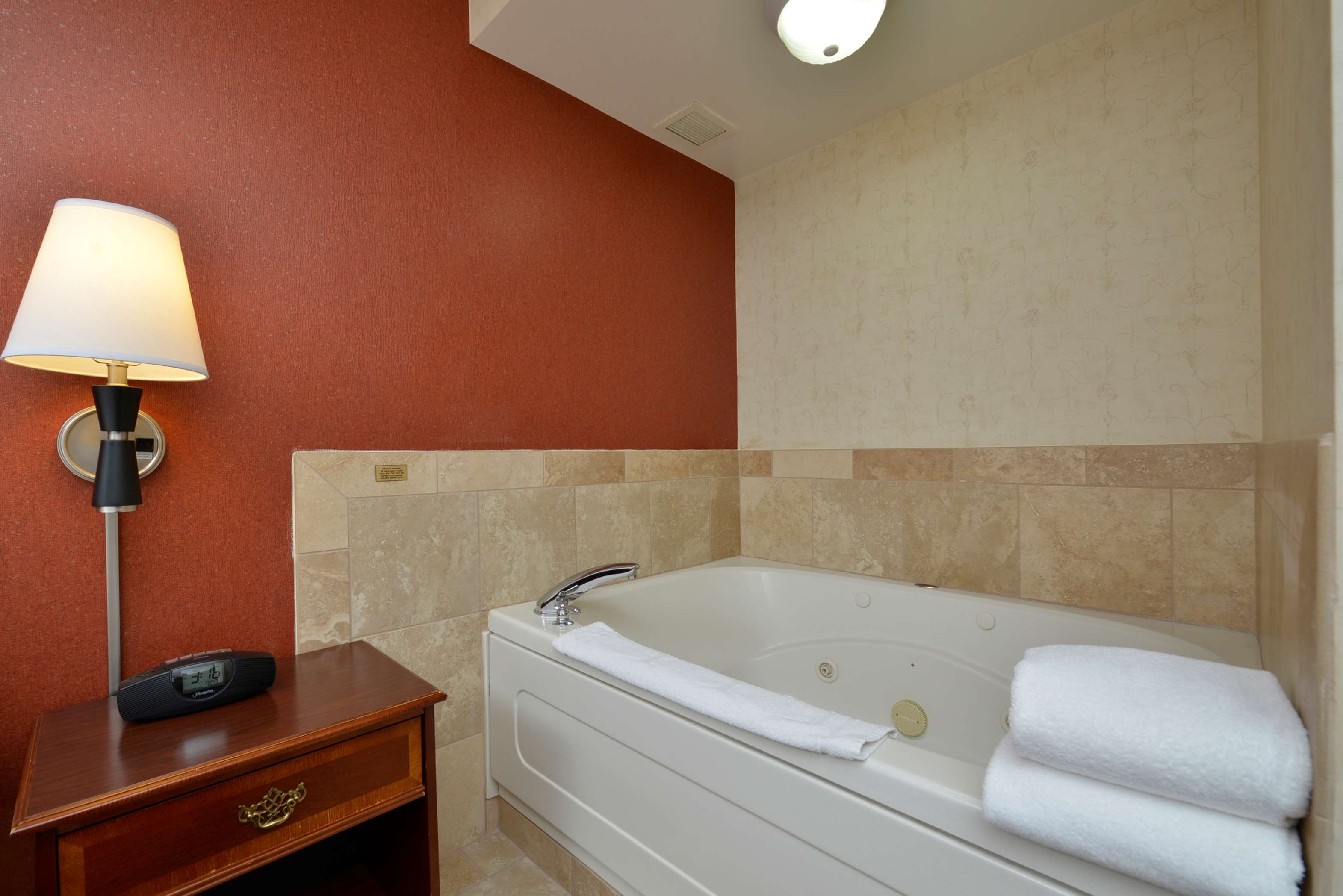 Hampton Inn East Aurora image 38