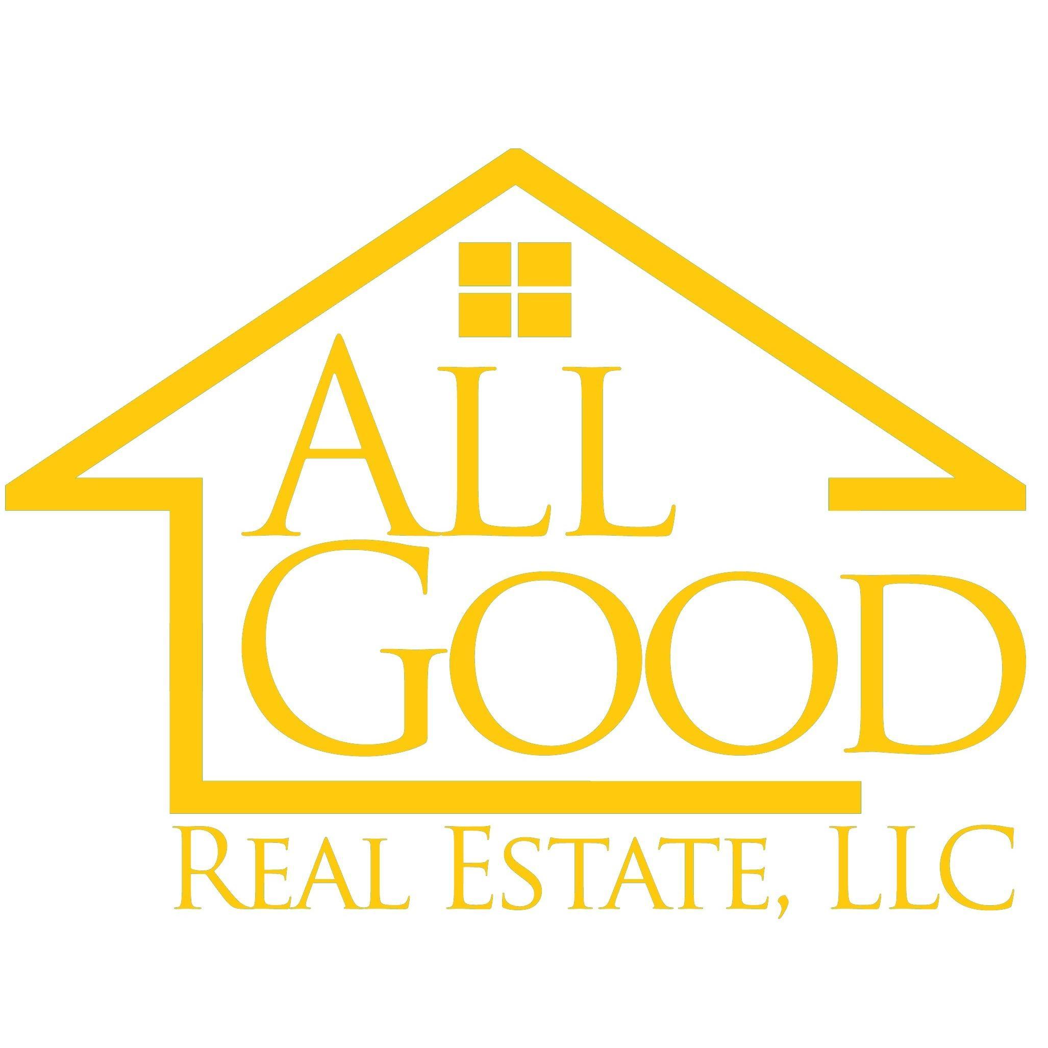 All Good Real Estate, LLC image 1