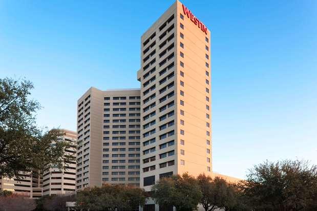 The Westin Dallas Park Central Hotel