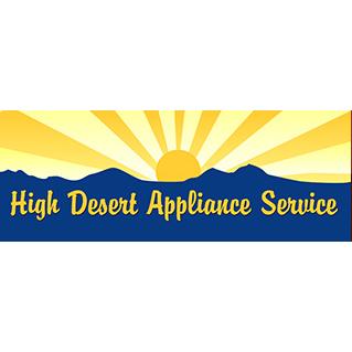 High Desert Appliance Service