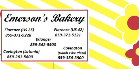 Emerson's Bakery image 1