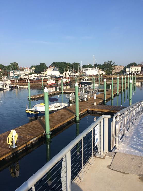 North Shore Marine Inc image 0