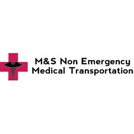 M&S Medical Transportation image 1