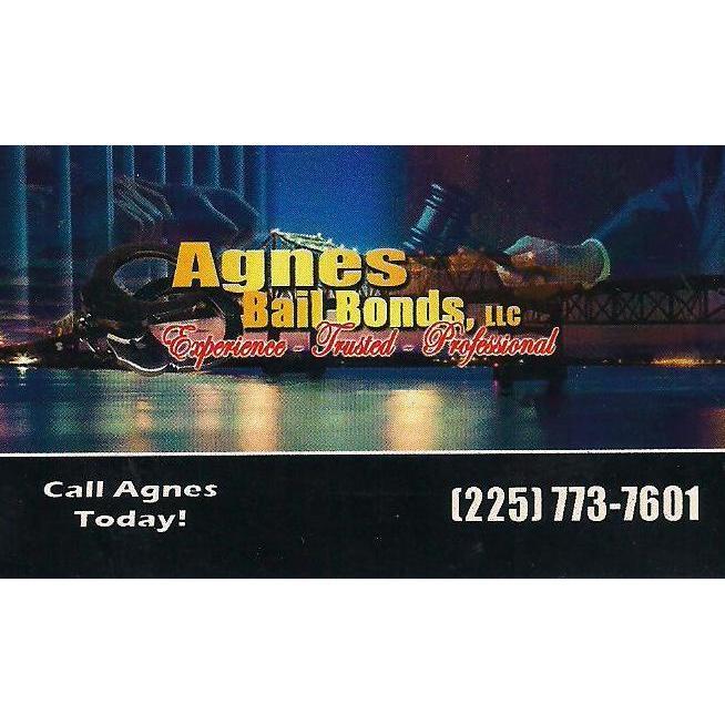 Agnes Bail Bonds