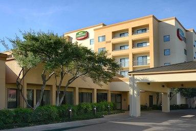 Courtyard by Marriott Dallas Central Expressway image 0