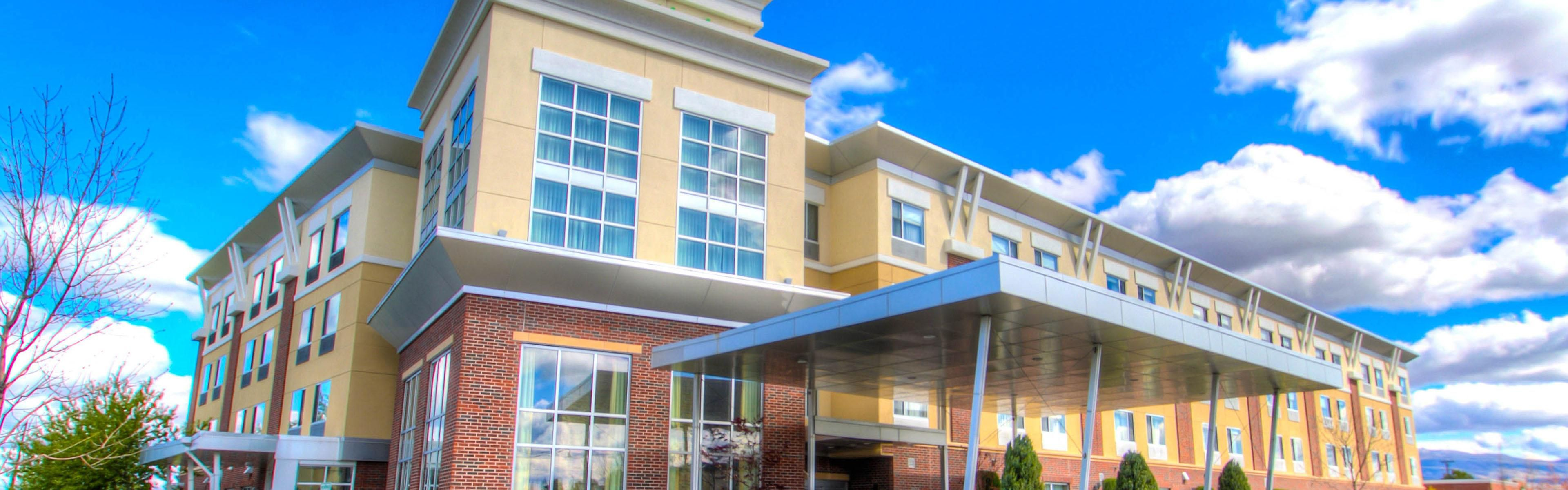 Holiday Inn Boise Airport image 0