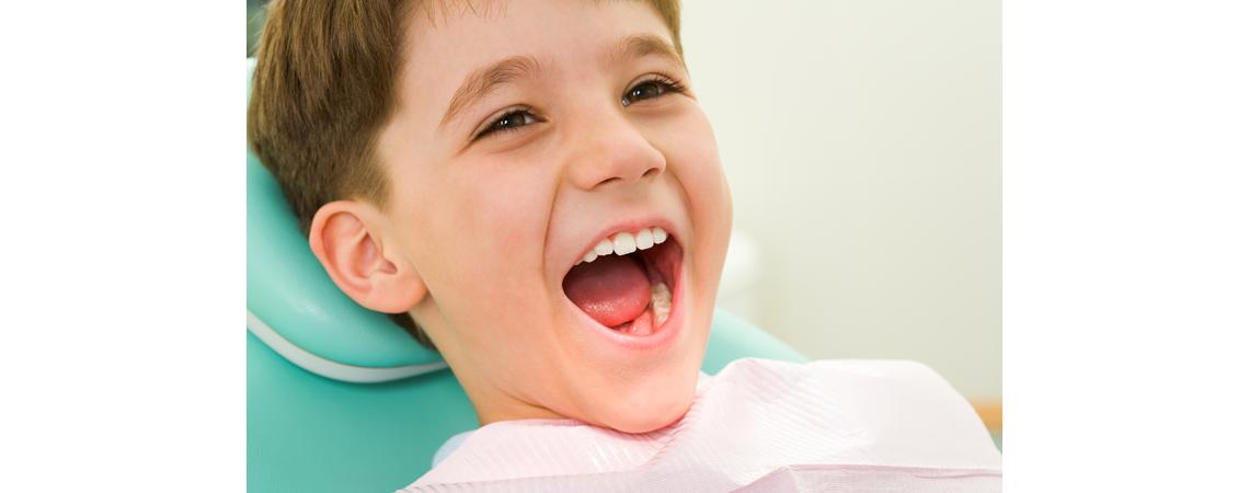 Amarillo Children's Dentistry image 3