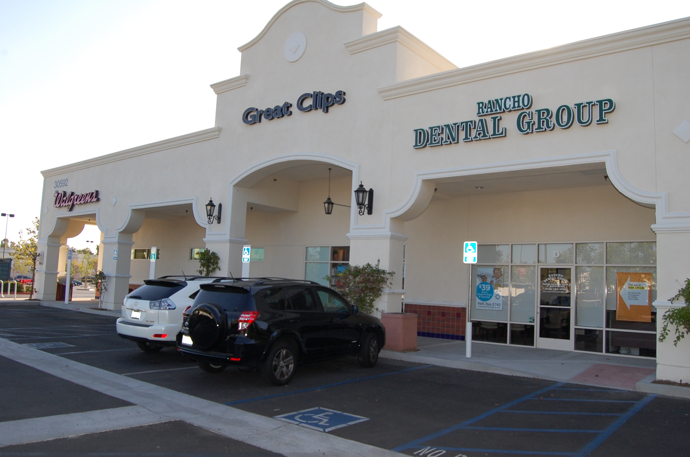 Rancho Dental Group and Orthodontics image 1