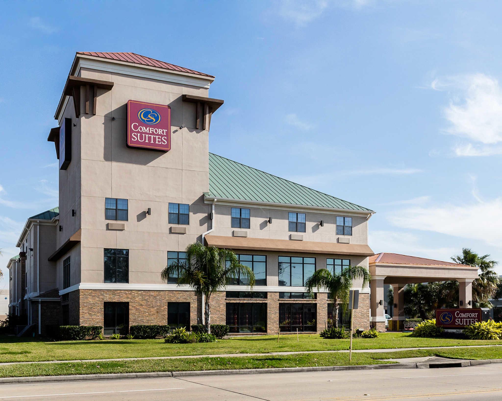 Hotel Near Nasa Clear Lake Tx
