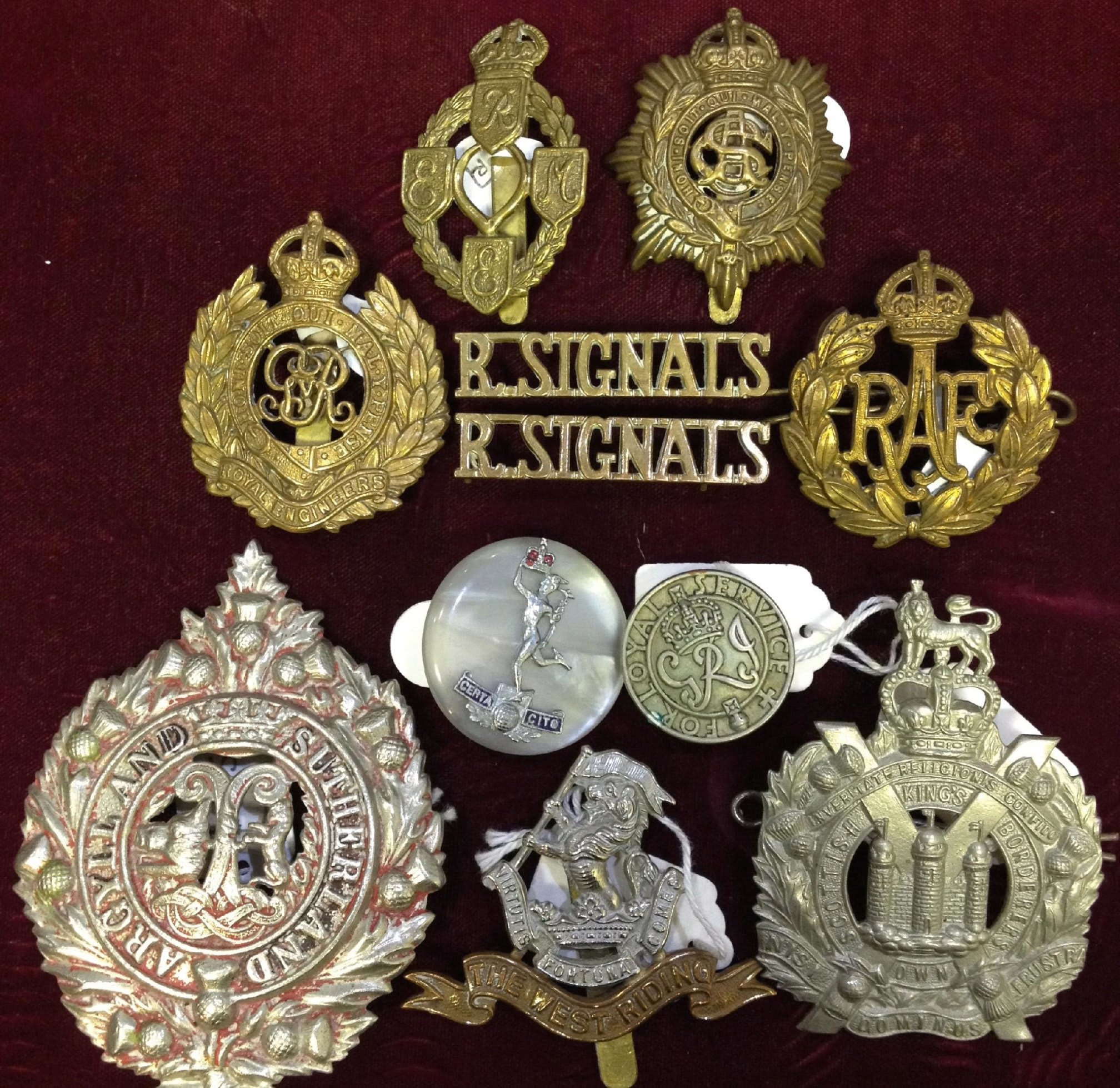 Coin Shop & Collectors Centre