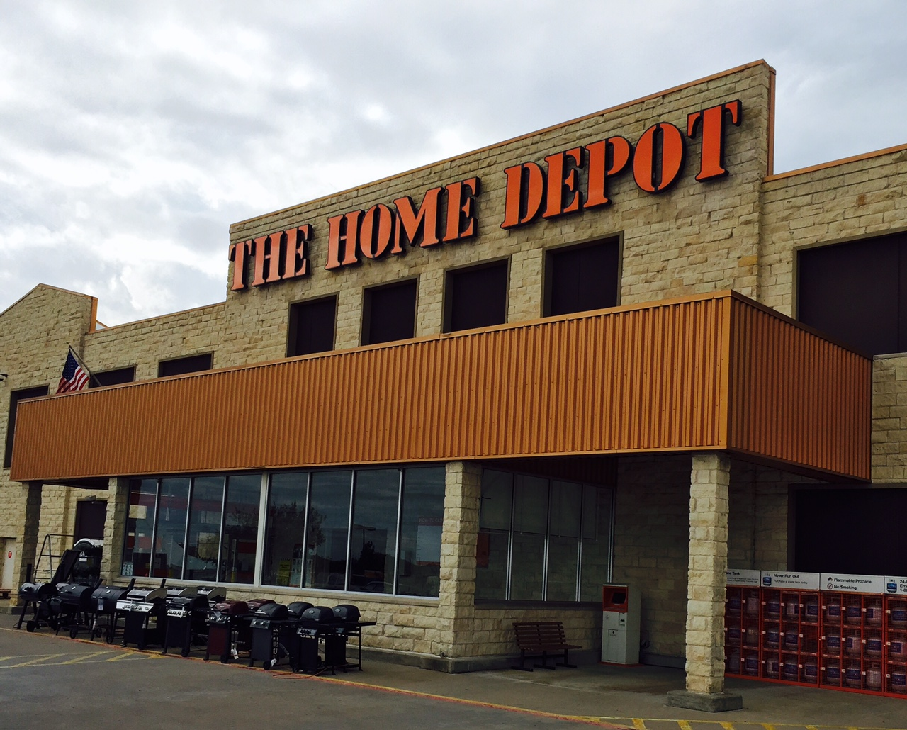 The Home Depot 3600 Ranch Road 620 S Bee Cave Tx Hardware Stores