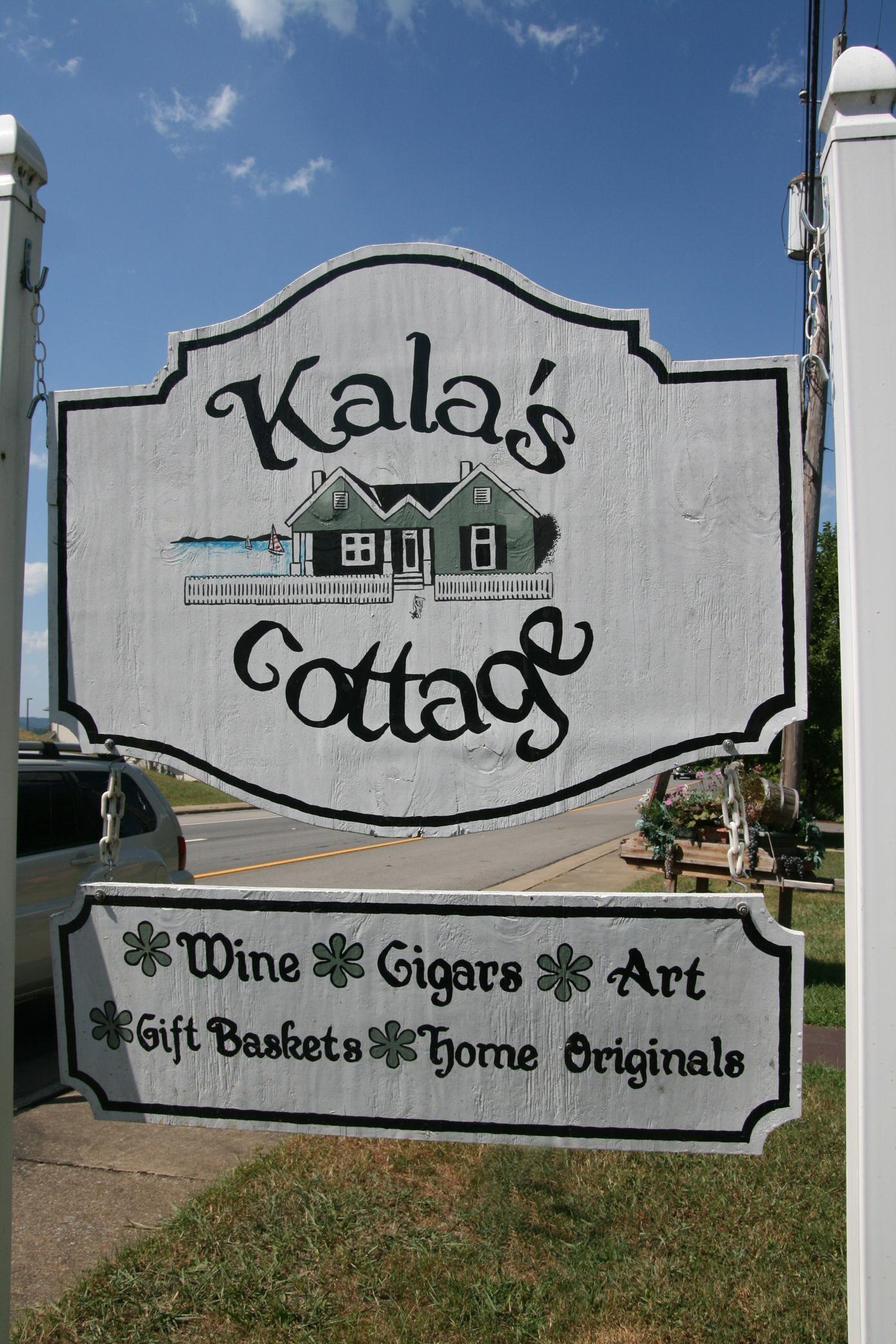 Kala's Cottage