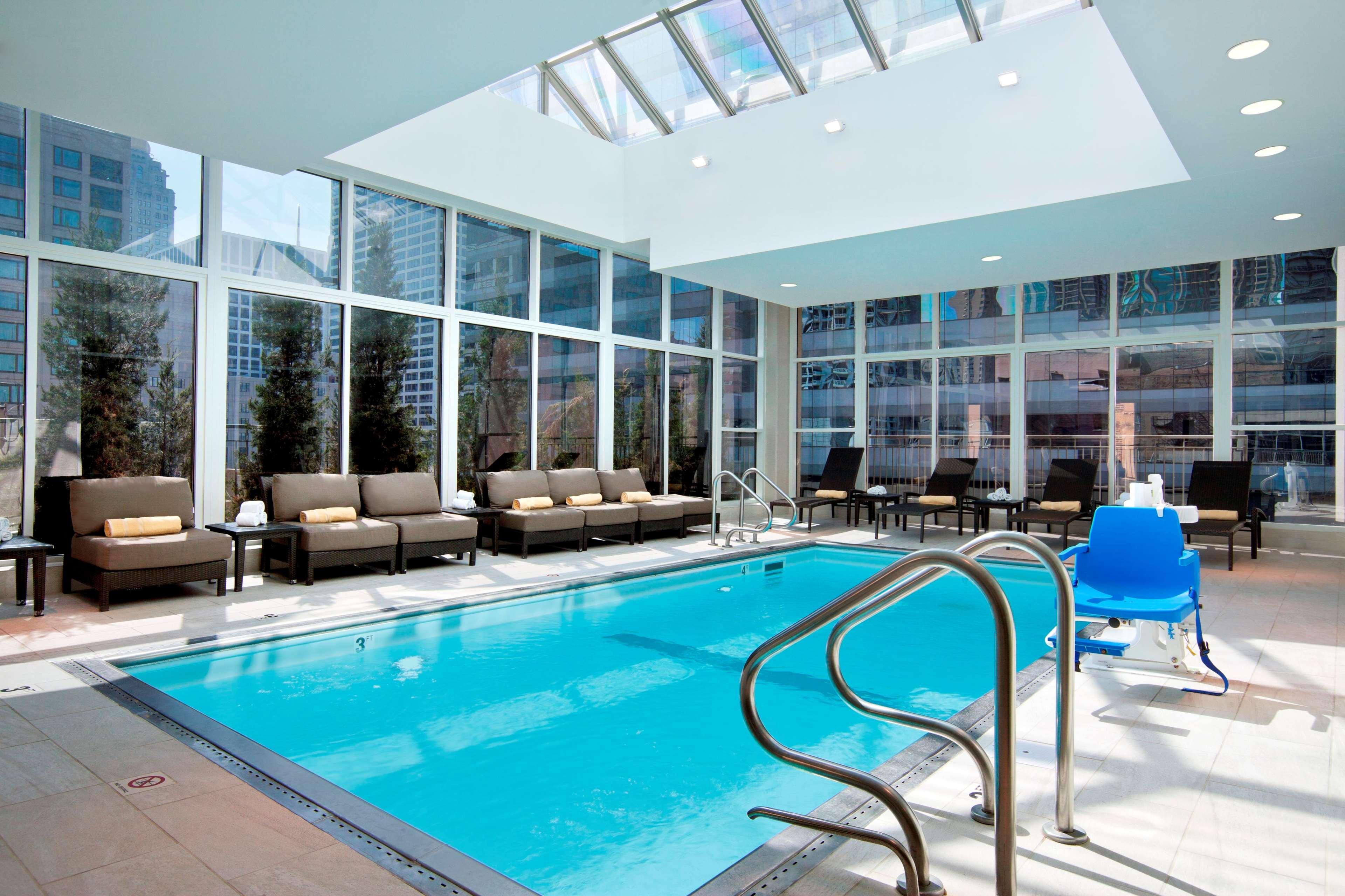 Hilton Garden Inn Chicago Downtown/Magnificent Mile image 7