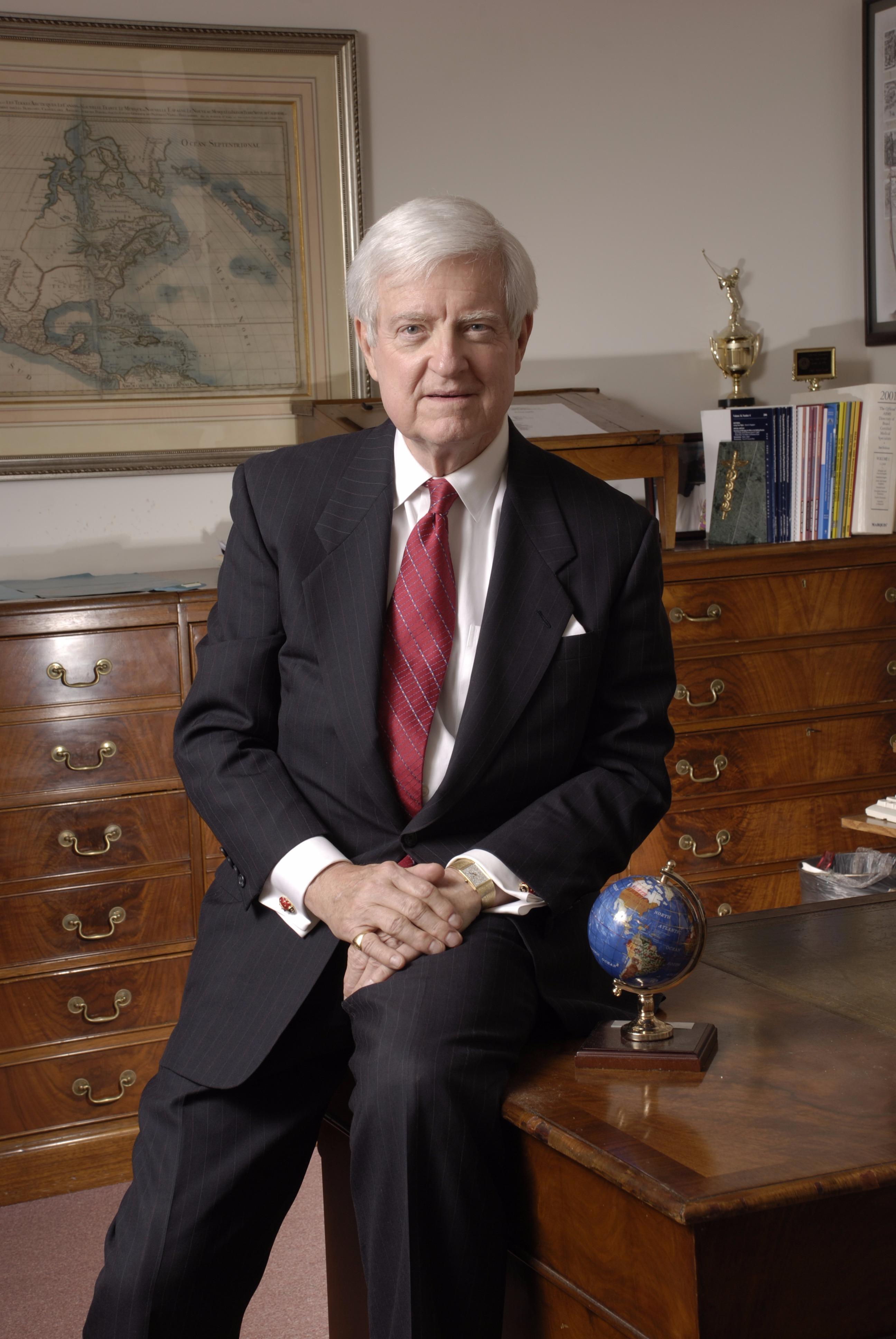 Piedmont Psychiatric Clinic - Dr. Dave M. Davis image 0