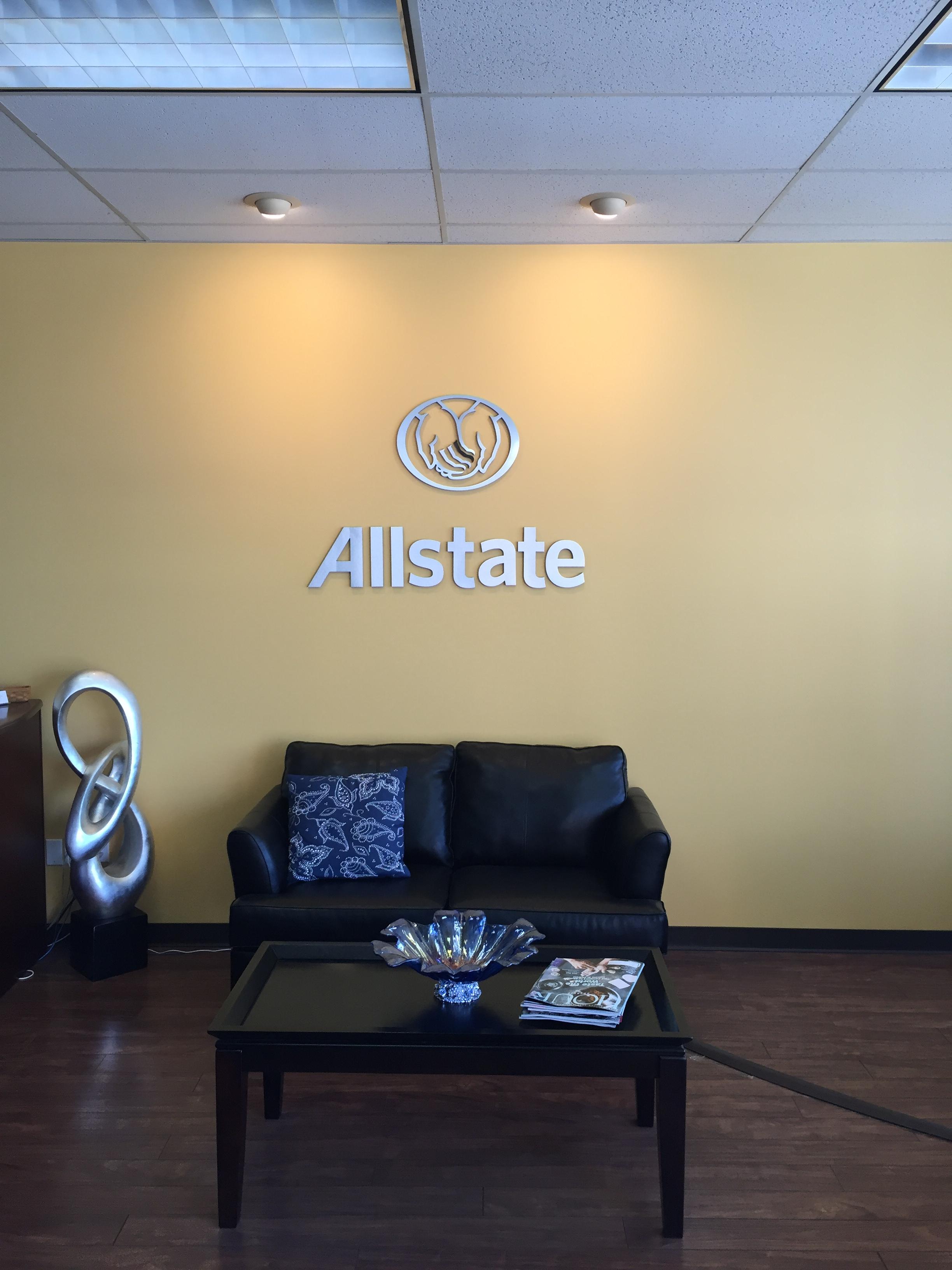 Michael Barrett: Allstate Insurance image 1