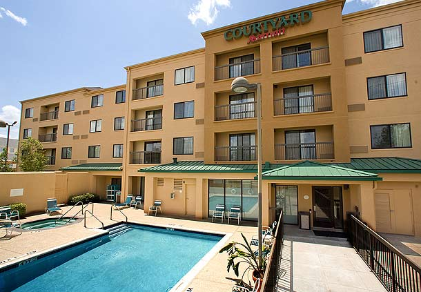 Courtyard Houston Sugar Land/Stafford image 20