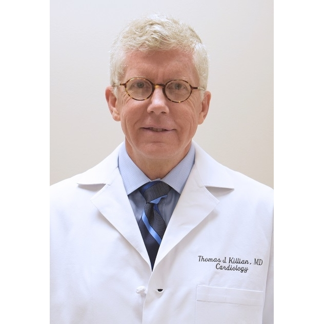Thomas J. Killian, MD, FACC Interventional Cardiologist