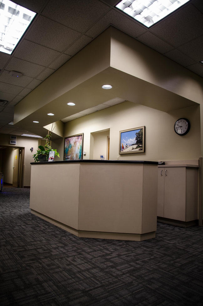 Infirmary Cancer Care image 3