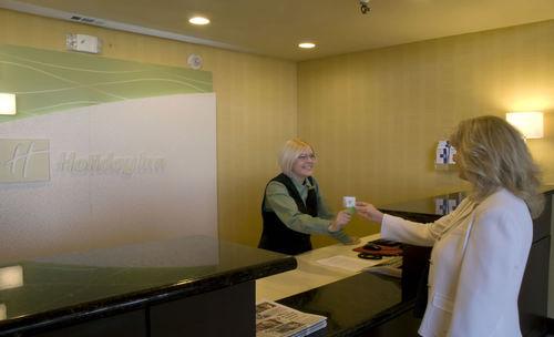 Holiday Inn Reno-Sparks image 2