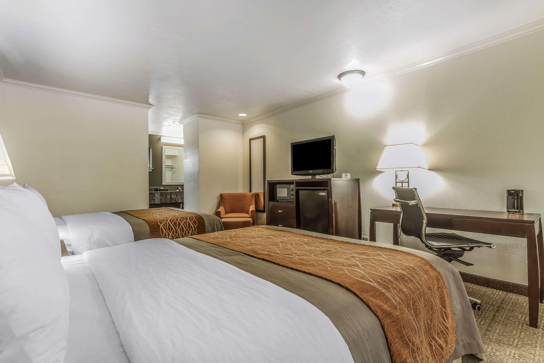 Comfort Inn in Santa Cruz, CA, photo #23