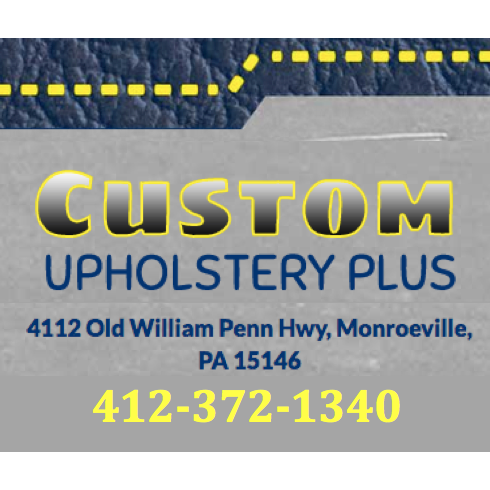 Custom Upholstery Plus image 0