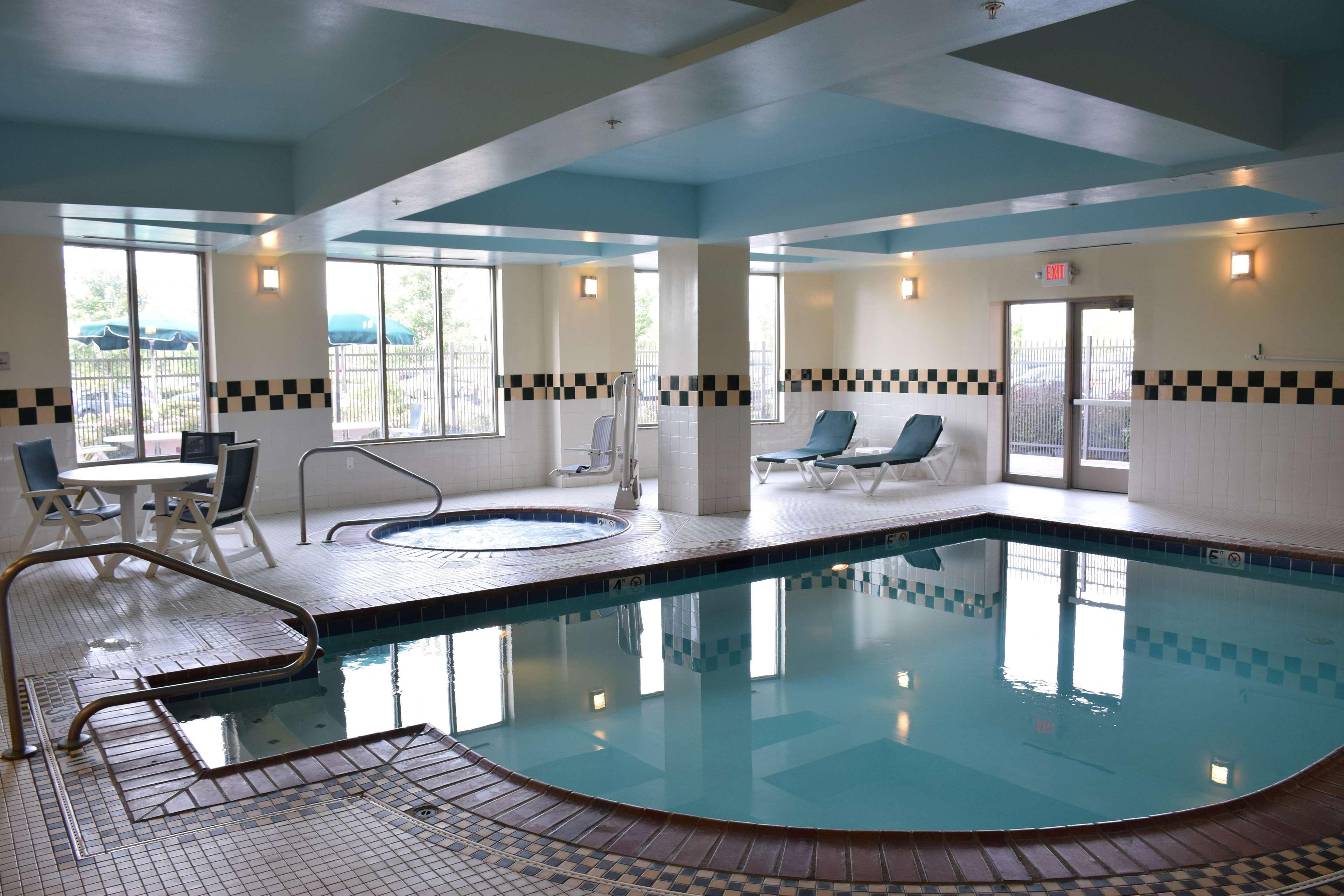 Hilton Garden Inn Dayton Beavercreek image 5