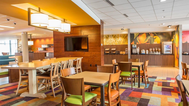 Fairfield Inn & Suites by Marriott Waterloo Cedar Falls image 18