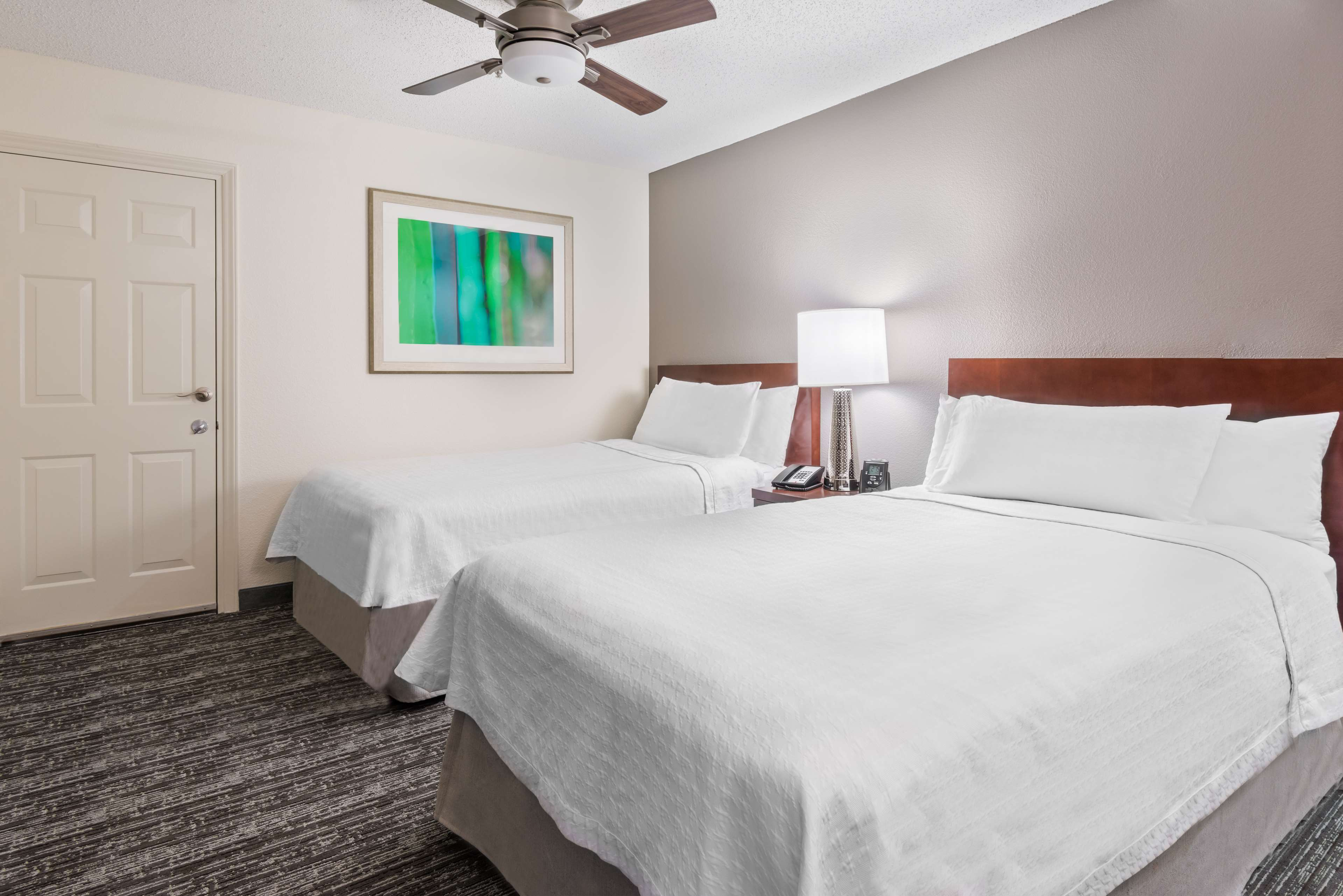 Homewood Suites by Hilton Charlotte-North/Univ Research Park image 13
