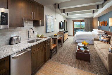 Sheraton Steamboat Resort Villas image 3