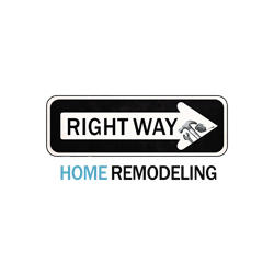Right Way Home Remodeling