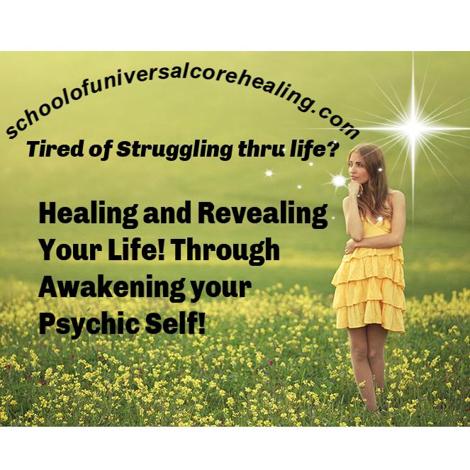 School Of Universal Core Healing