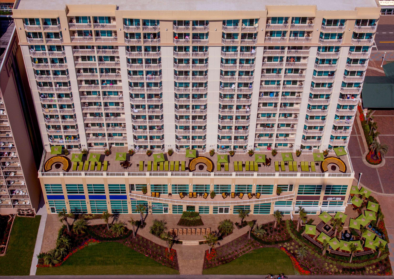 Hilton Garden Inn Virginia Beach Oceanfront image 1