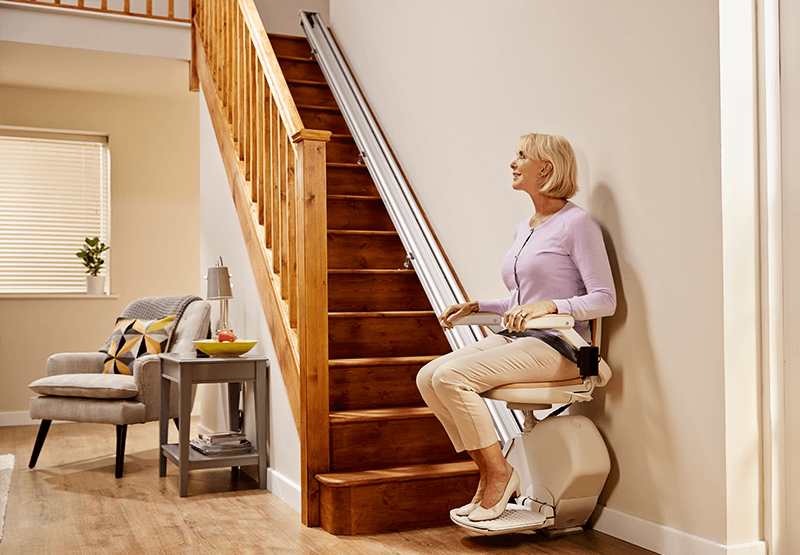 Freedom Stairlifts image 3