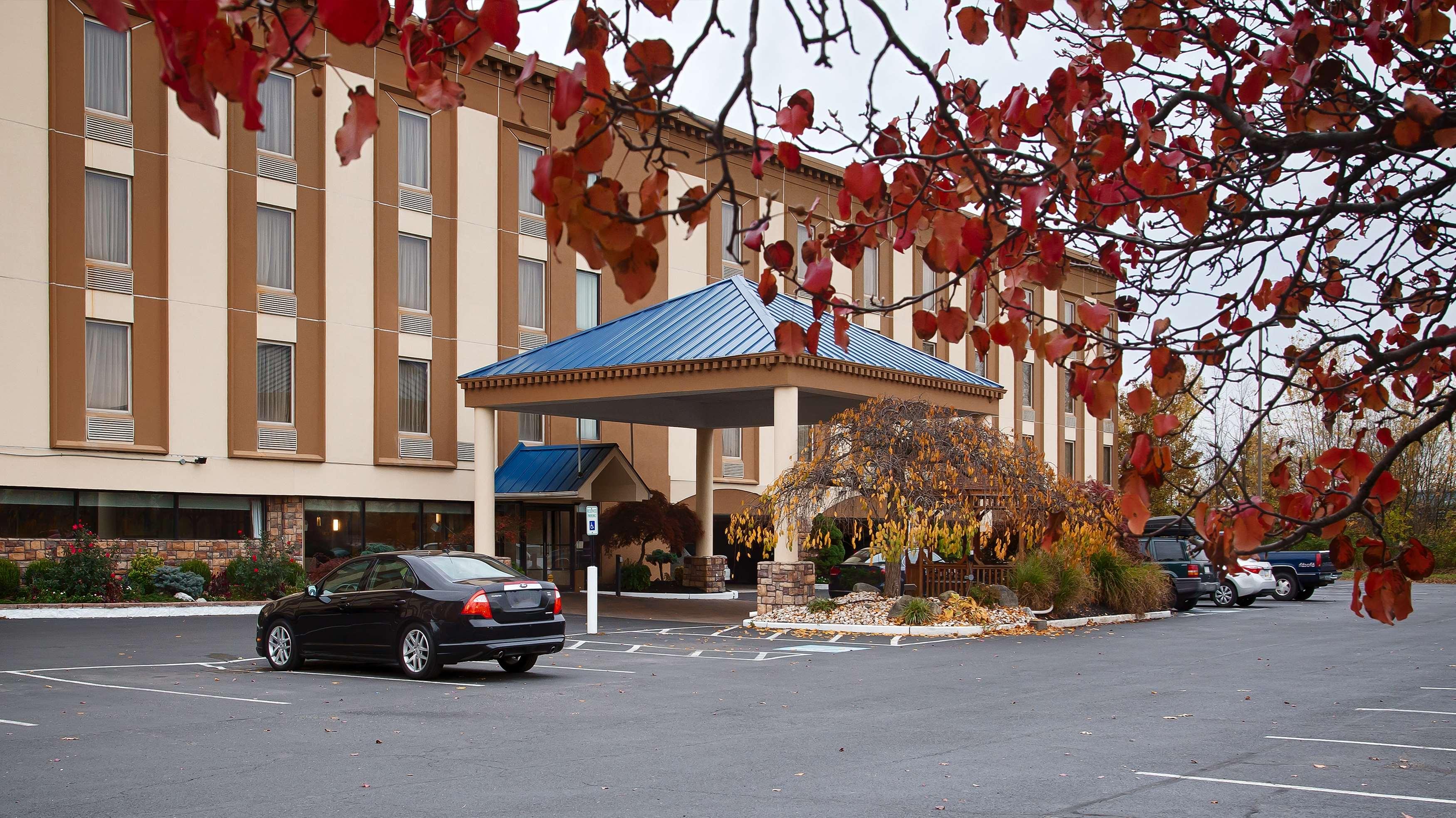 Best Western Fort Washington Inn image 1