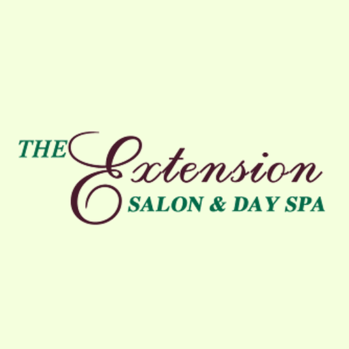 The extension salon day spa in lubbock tx 79424 for Aberdeen college beauty salon