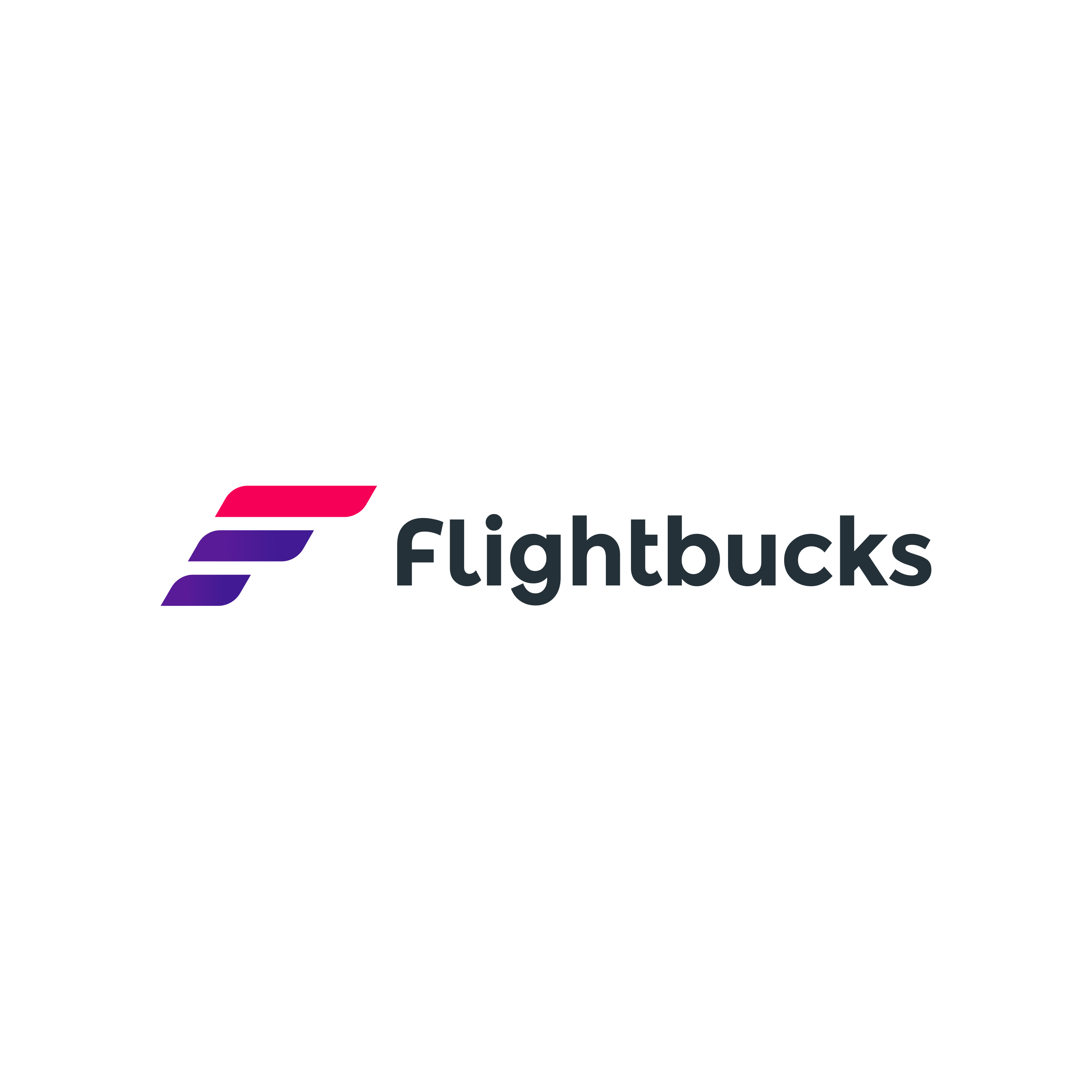 Flightbucks, Inc