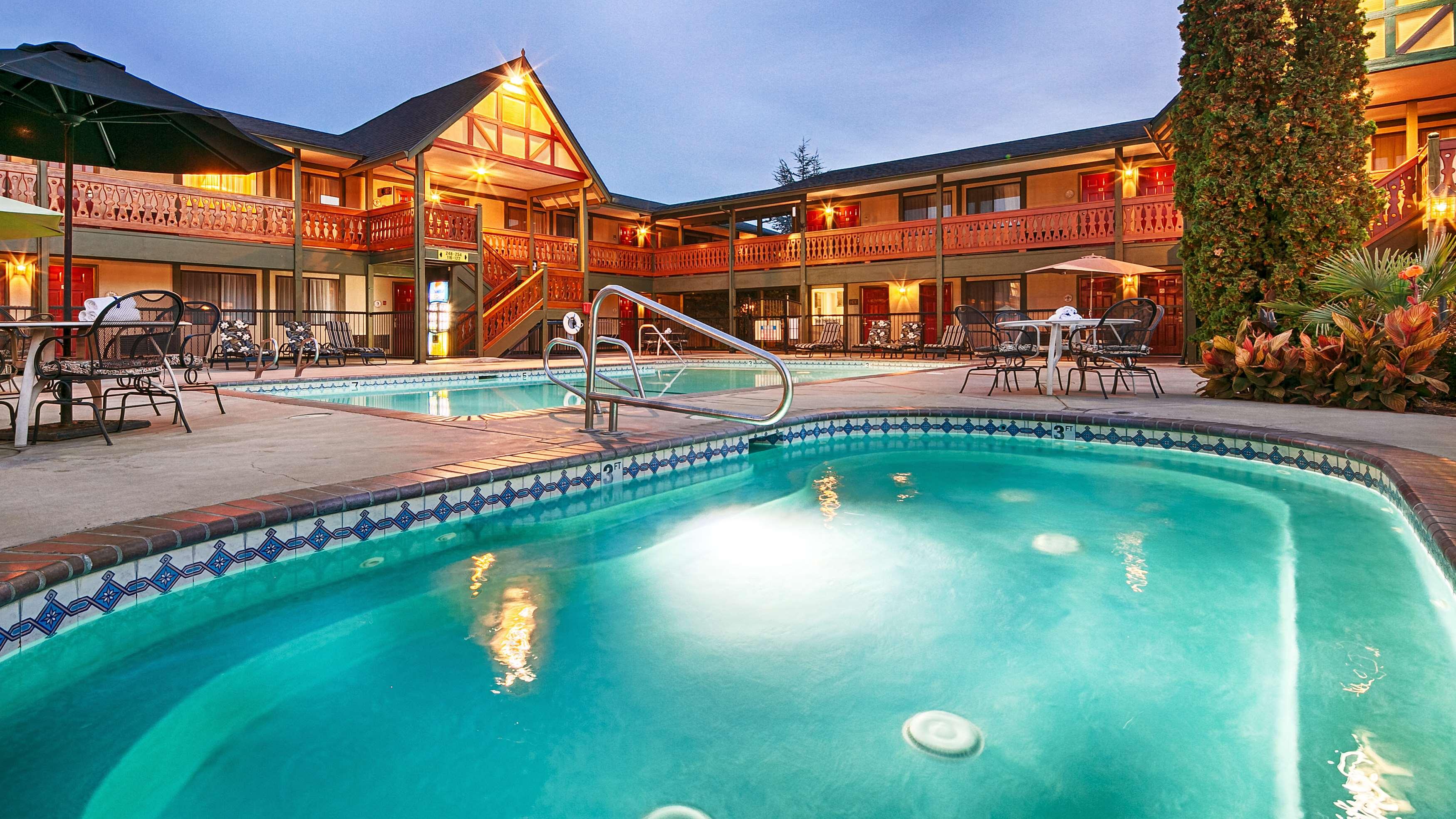 Best Western Windsor Inn image 0