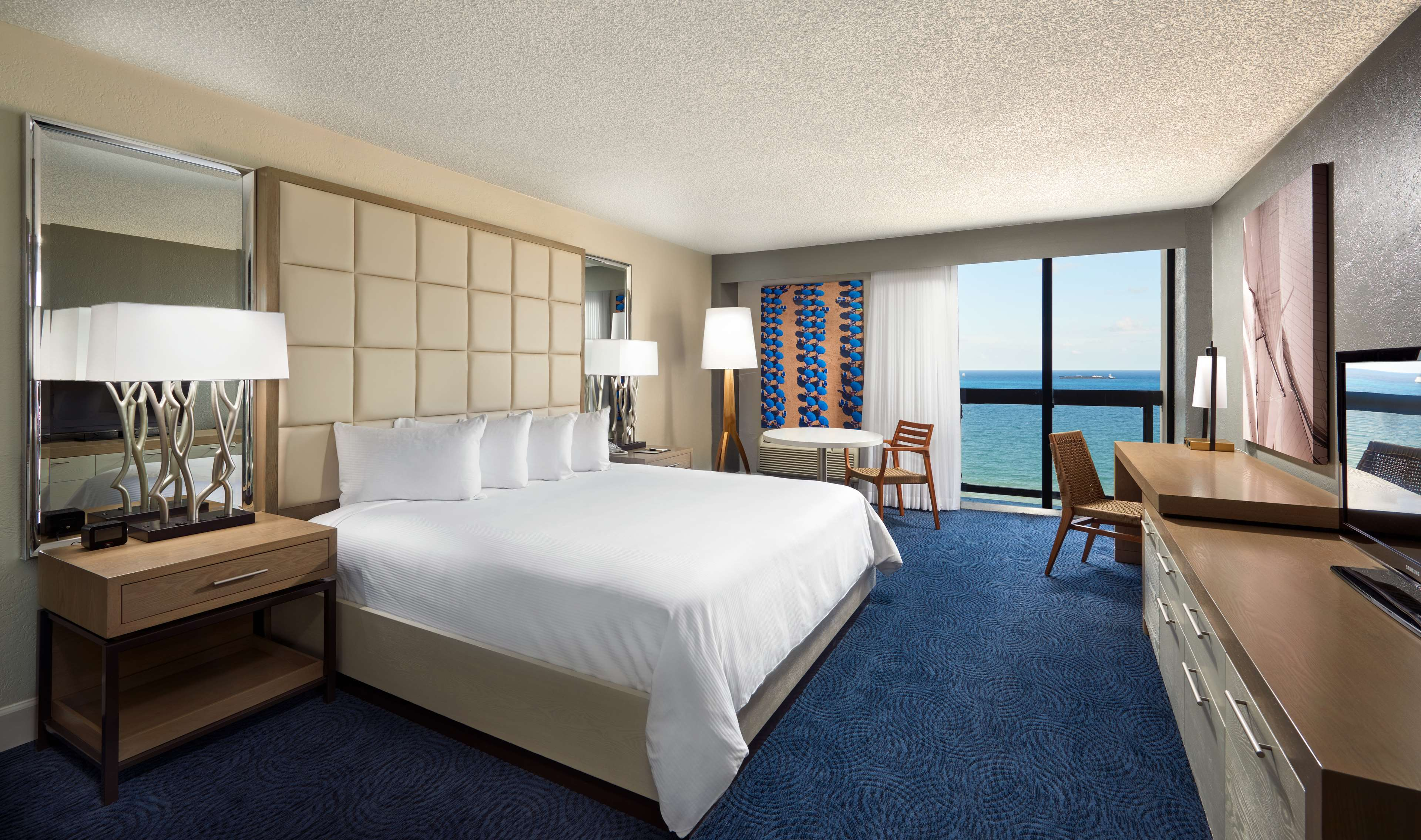 Bahia Mar Fort Lauderdale Beach - a DoubleTree by Hilton Hotel in Fort Lauderdale, FL, photo #29