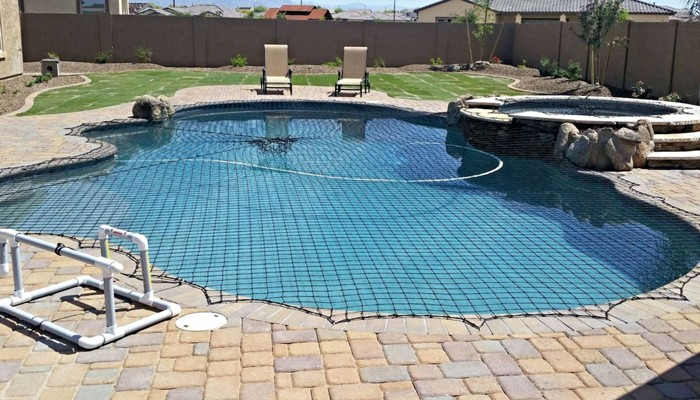 Secure my pool llc in new braunfels tx 78130 citysearch - Waterloo swimming pool denison tx ...