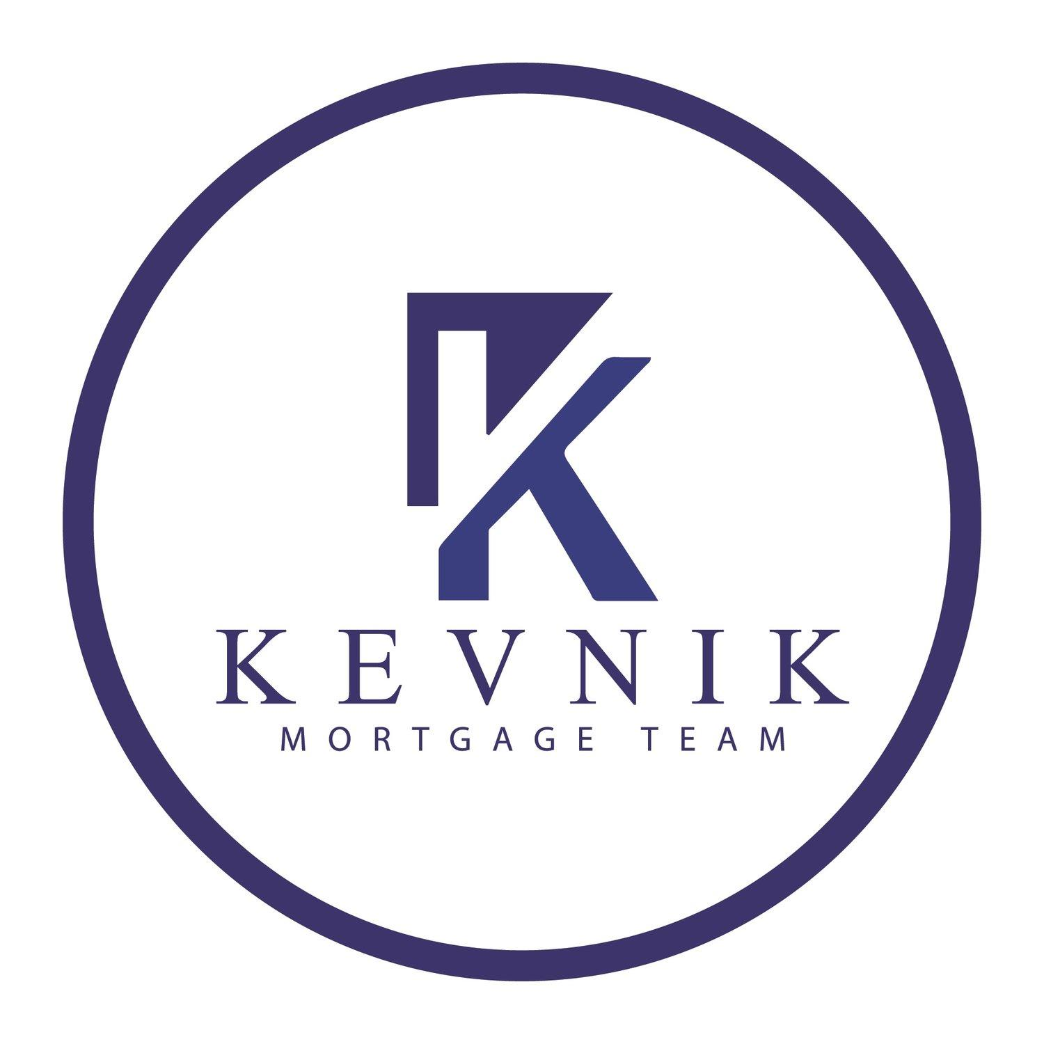 Kevnik Mortgage Team