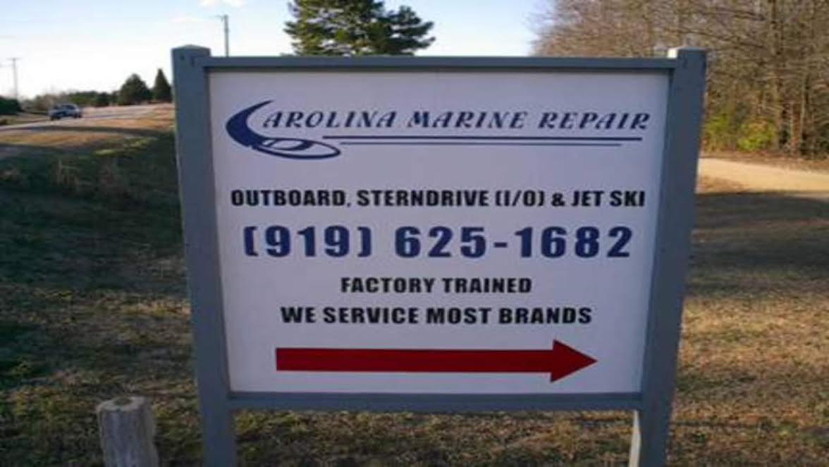 Carolina Marine Repair image 1