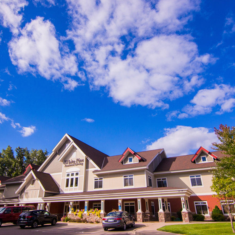 White Pine Advanced Assisted Living and Memory Care - White Bear Lake image 1