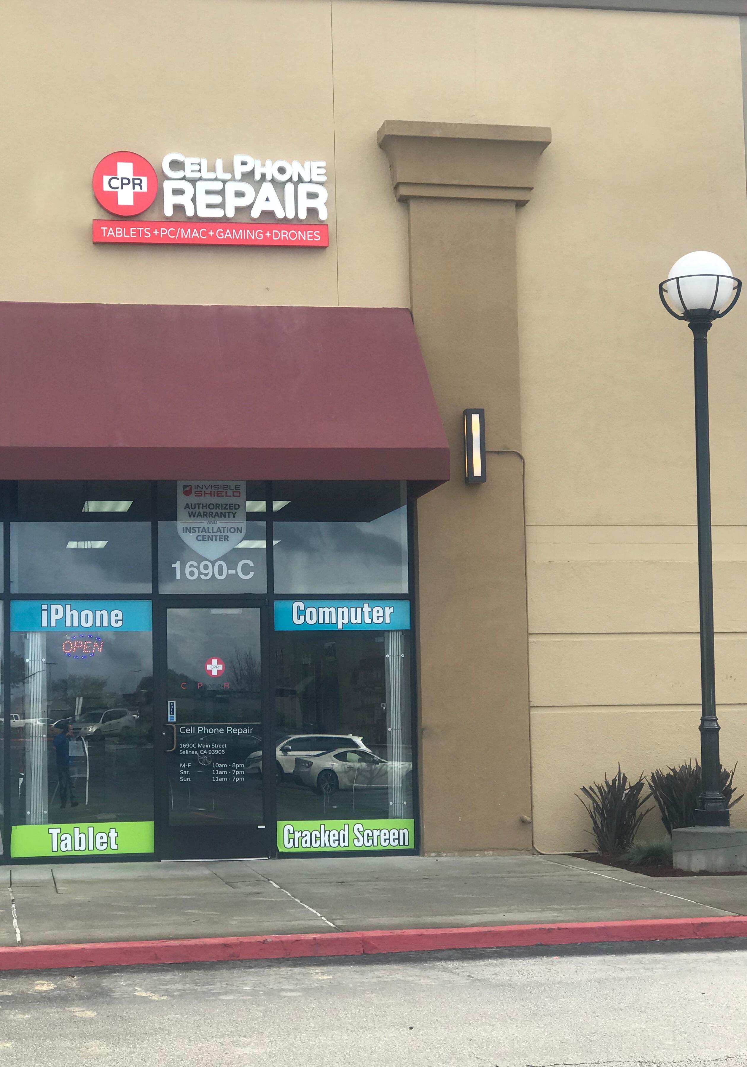 CPR Cell Phone Repair Salinas - North image 0
