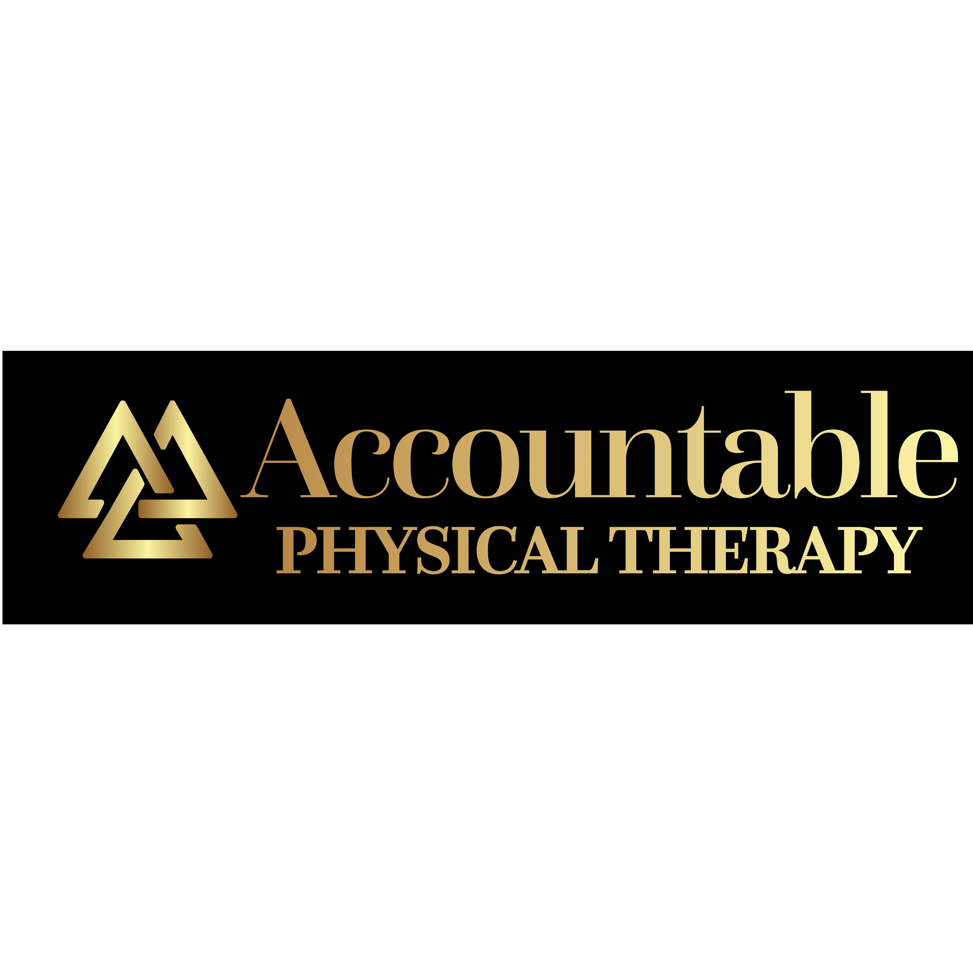 Accountable Physical Therapy